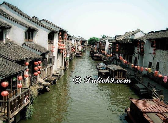 Du lịch Bắc Kinh - Thượng Hải - Hàng Châu - Tô Châu: Hướng dẫn lịch trình tham quan, du lịch Bắc Kinh - Thượng Hải - Hàng Châu - Tô Châu