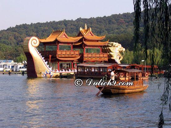Du lịch Bắc Kinh - Thượng Hải - Hàng Châu - Tô Châu đi theo lịch trình nào? Hướng dẫn đi tham quan, du lịch Bắc Kinh - Thượng Hải - Hàng Châu - Tô Châu