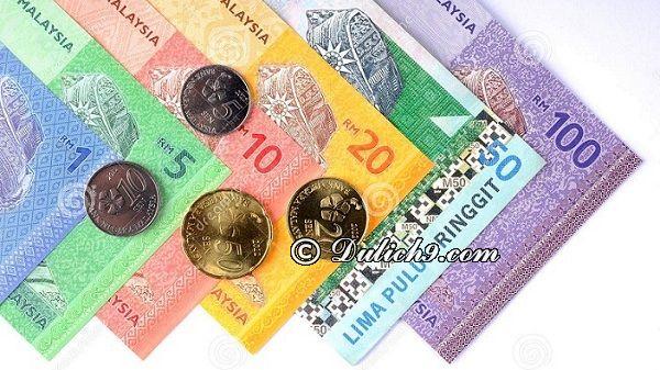 Đổi tiền Việt sang tiền Malaysia thế nào/ Tỉ giá? Kinh nghiệm đổi tiền Malaysia