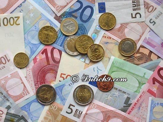 Hướng dẫn đổi tiền Malaysia tạiKuala Lumpur: Du lịch Malaysia nên đổi tiền ở đâu?