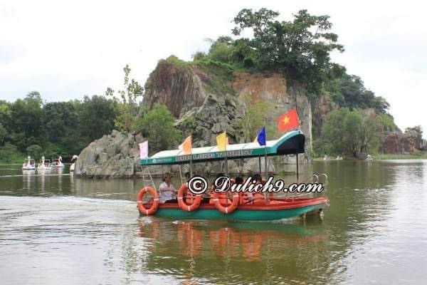 Nên đi đâu chơi khi du lịch Đồng Nai? Địa điểm tham quan, ngắm cảnh, chụp ảnh đẹp ở Đồng Nai