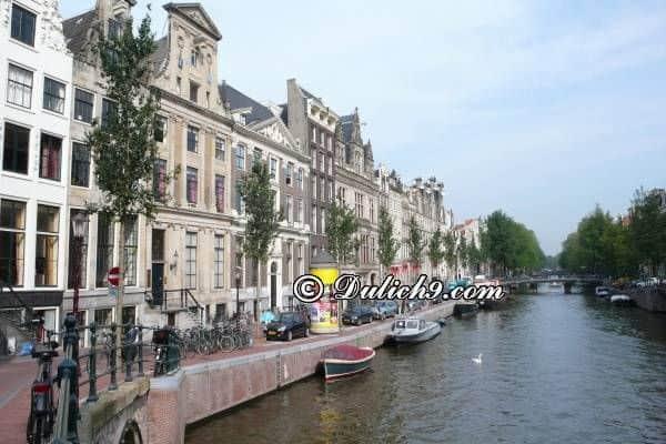 Du lịch Hà Lan nên đi đâu chơi? Địa điểm tham quan khi du lịch Hà Lan