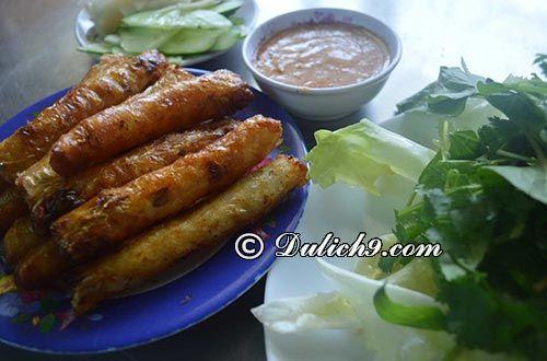 Kinh nghiệm ăn uống khi du lịch Lâm Đồng: Ăn gì khi đi du lịch Lâm Đồng? Các món ăn đặc sản Lâm Đồng nên thưởng thức