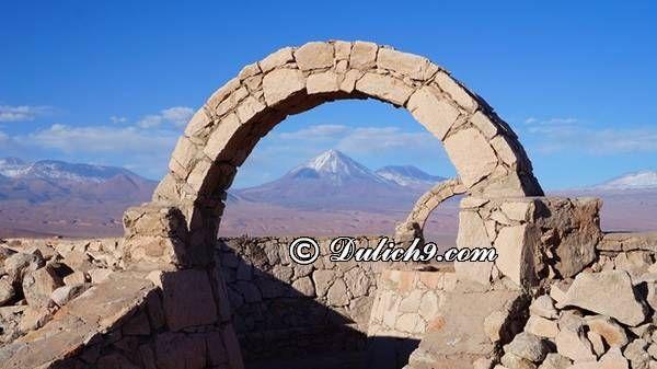 Chia sẻ kinh nghiệm du lịch Chile từ A-Z: Nên đi đâu chơi khi du lịch Chile? Địa điểm tham quan ở Chile