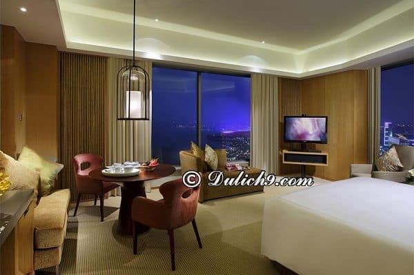 Nên ở đâu khi du lịch Tô Châu? Khách sạn, nhà nghỉ ở Tô Châu đẹp, tiện nghi, sạch sẽ