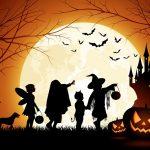 Địa điểm chơi Halloween ở TP.HCM