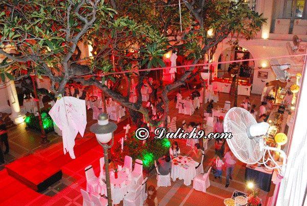6 điểm đến thú vị nhất dịp Halloween ở TP.HCM: Chơi Halloween ở đâu Sài Gòn?