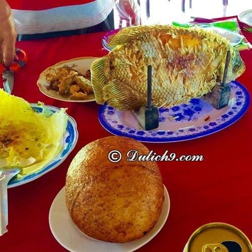 Nên ăn món gì khi du lịch Lan Vương, Bến Tre? Món ăn ngon đặc sản nổi tiếng ở Lan Vương, Bến Tre