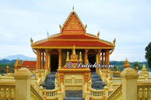 Giới thiệu về làng văn hóa du lịch các dân tộc Việt Nam: Làng văn hóa du lịch các dân tộc Việt Nam ở đâu?