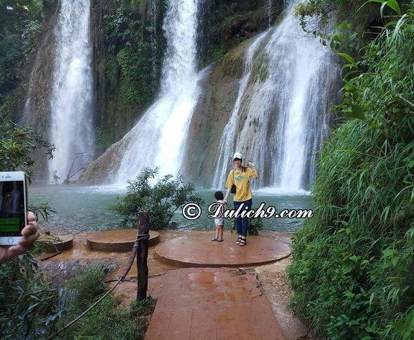 Địa điểm tham quan, vui chơi nổi tiếng ở Mộc Châu: Mộc Châu có địa điểm du lịch nào đẹp, hấp dẫn?