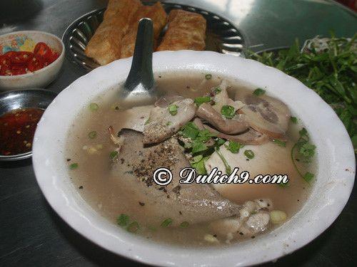Du lịch Hậu Giang nên ăn đặc sản gì? Những món ăn đặc sản dân dã ở Hậu Giang và ăn ở đâu ngon?