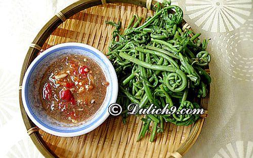 Du lịch Hậu Giang nên ăn đặc sản gì ngon? Những món ăn truyền thống nổi tiếng ở Hậu Giang