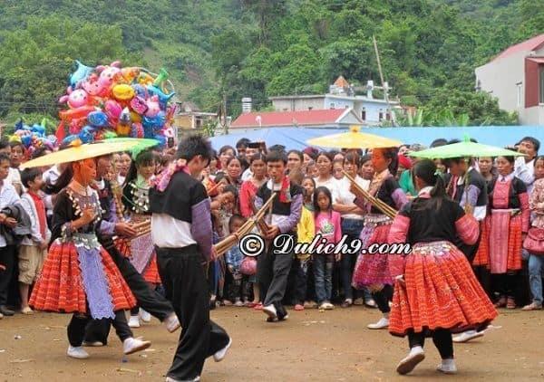 Du lịch Mộc Châu dịp Tết độc lập của người Mông (mùng 2 tháng 9): Nên đi du lịch Mộc Châu mùa nào, tháng mấy?
