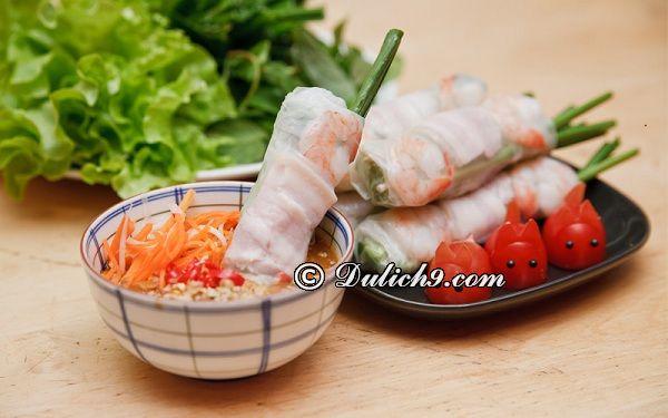 Các món ăn nổi tiếng ở Vĩnh Long: Vĩnh Long có đặc sản gì ngon, giá rẻ?