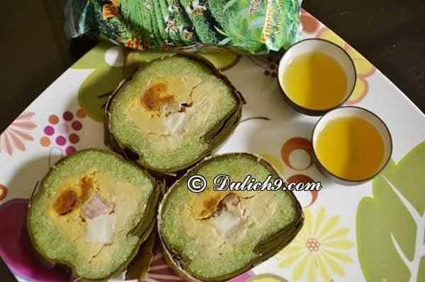 Các món ăn nổi tiếng ở Vĩnh Long: Đặc sản dân dã ở Vĩnh Long cực ngon