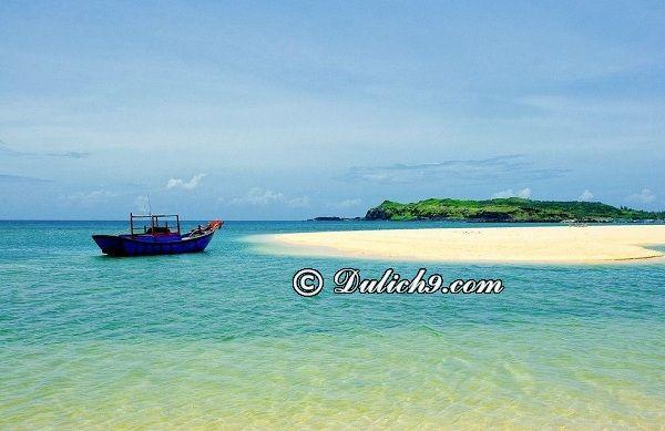 Ghé thăm Hòn Ghềnh khi đi du lịch Bình Thuận: Địa điểm du lịch hấp dẫn nhất Bình Thuận