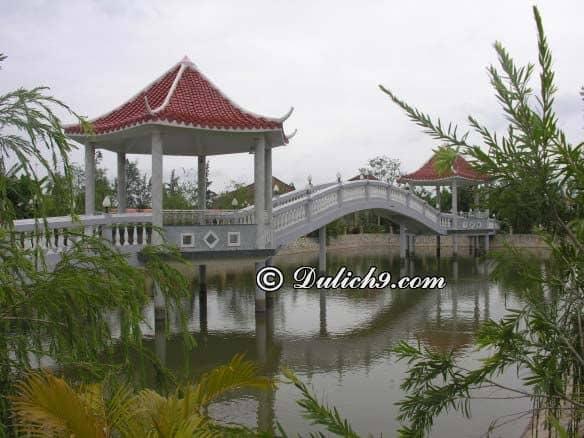 Những khu du lịch sinh thái, vui chơi giải trí ở Trà Vinh: Tổng hợp địa điểm tham quan, du lịch nổi tiếng ở Trà Vinh