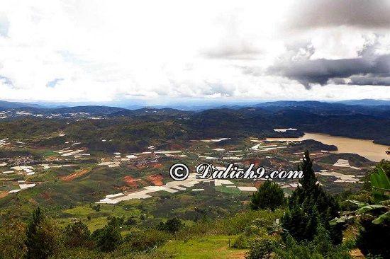 Cần chuẩn bị những gì khi chinh phục đỉnh Langbiang? Du lịch núi Langbiang có gì thú vị, hấp dẫn?