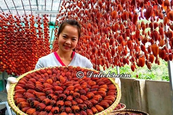 Kinh nghiệm mua sắm đặc sản ở Đà Lạt: Địa điểm mua sắm đặc sản Đà Lạt nổi tiếng nhất