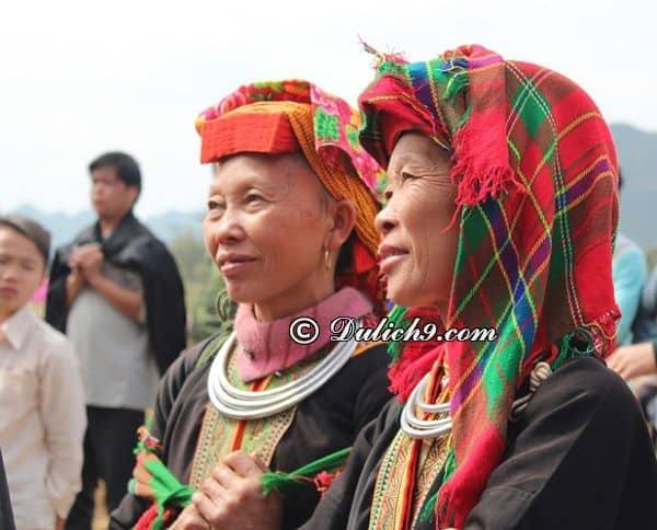 Lễ hội Cầu Trăng đặc sắc ở Hà Giang: Hà Giang có lễ hội nào? Địa điểm và thời gian diễn ra các lễ hội nổi tiếng ở Hà Giang