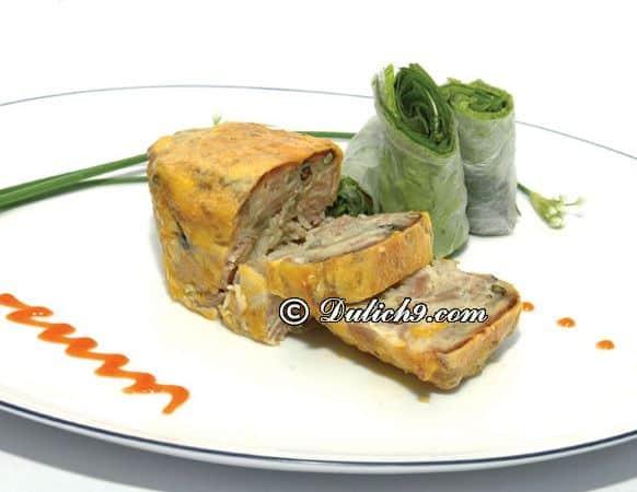 Chả nướng Chợ Gạo/ Ăn gì ngon khi tới Tiền Giang? Kinh nghiệm ăn uống khi phượt Tiền Giang