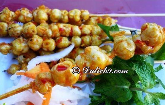 Món ăn ngon ở Bình Thuận: Bình Thuận có đặc sản gì ngon, bổ, rẻ và nên ăn ở đâu?