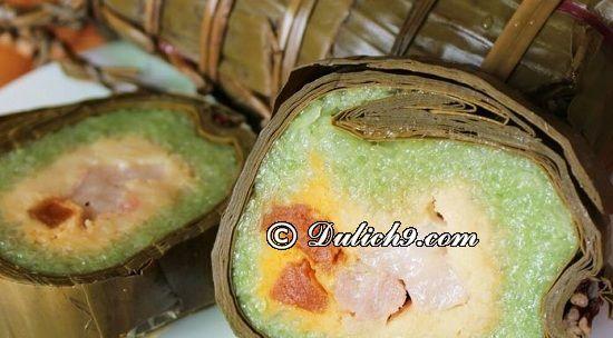 Những món ngon, đặc sản Trà Vinh: Món ăn truyền thống của người Trà Vinh