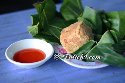 Nem làng Bùi/ món ngon nức tiếng Bắc Ninh: Nên ăn món gì khi du lịch Bắc Ninh?