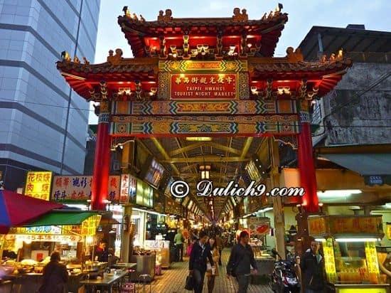 Các quán ăn ngon ở Đài Loan không nên bỏ qua: Du lịch Đài Loan nên đi đâu ăn?