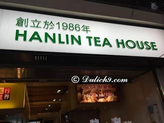 Các quán ăn ngon khác ở Đài Loan không nên bỏ qua: Nên ăn ở đâu khi đi du lịch Đài Loan?