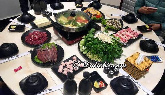 Những quán ăn ngon, giá rẻ ở Cao Bằng: Nên ăn ở đâu khi du lịch Cao Bằng?
