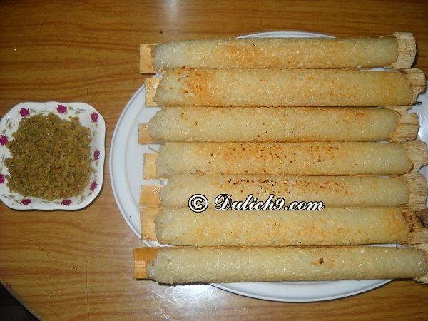 Nhà hàng ngon nổi tiếng ở Cao Bằng: Cao Bằng có quán ăn nào ngon, giá rẻ?