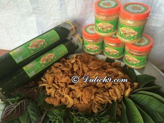 Nên ăn đặc sản gì khi du lịch Phú Thọ? Món ăn ngon nổi tiếng ở Phú Thọ