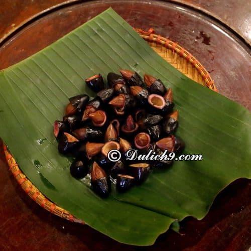 Nên ăn đặc sản gì khi du lịch Phú Thọ? Món ăn truyền thống nổi tiếng ở Phú Thọ