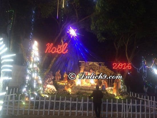Địa điểm vui chơi, giải trí ở Bắc Ninh