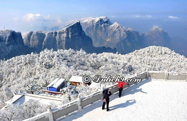 Nên tới Đài Loan vào thời gian nào trong năm? Du lịch Đài Loan mùa nào đẹp, lý tưởng?