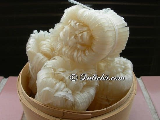 Nên ăn gì ngon khi tới Bắc Giang? Đặc sản dân dã, truyền thống nổi tiếng ở Bắc Giang