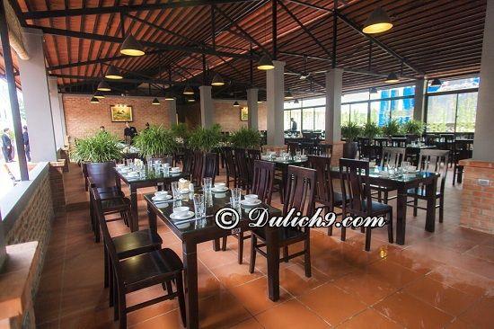Trâu ngon quán, Từ Sơn/ quán ăn ngon ở Bắc Ninh: Nên ăn ở đâu khi du lịch Bắc Ninh