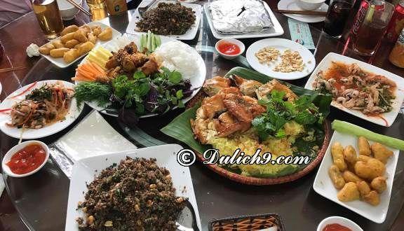 Bắc Ninh có quán ăn nào ngon? Nên ăn gì khi đi du lịch Bắc Ninh?