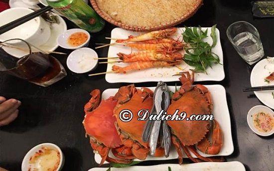 Taiwan 520 - Quán lẩu/ quán lẩu ngon ở Bắc Ninh: Nên ăn ở đâu khi du lịch Bắc Ninh?