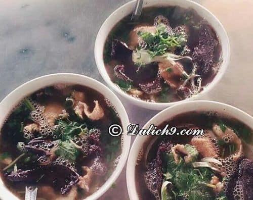 An Khang Quán - Phở gan cháy Đáp Cầu, Bắc Ninh: Quán ăn nào ngon ở Bắc Ninh?