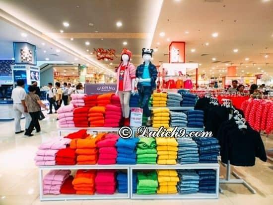 Đi Aeon Mall Long Biên mua sắm gì? Kinh nghiệm đi chơi, mua sắm ở Aeon Mall Long Biên