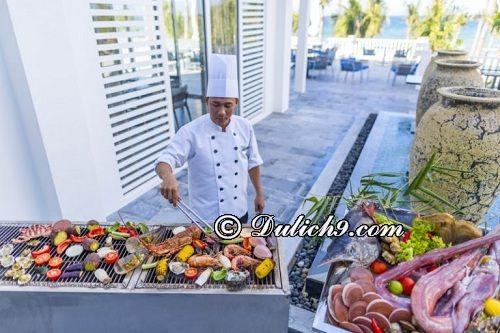 Nhà hàng buffet nổi tiếng Đà Nẵng Faifo Grill: Đà Nẵng có nhà hàng buffet nào ngon, giá rẻ?