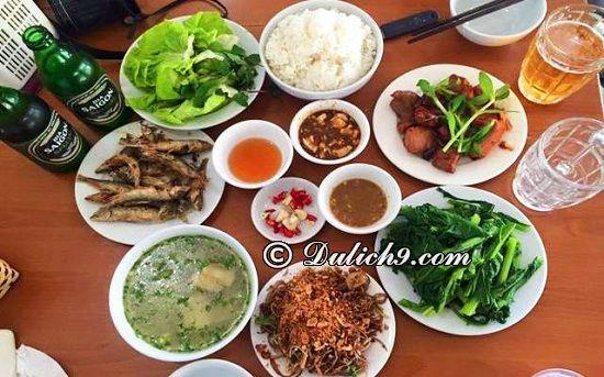 Xuân Bắc 181 – Đặc sản bê chao & cá suối nướng: Du lịch Sơn La nên ăn ở đâu? Những quán ăn ngon, nổi tiếng ở Sơn La