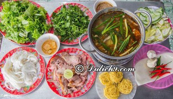 Quán 70 Nam Hưng/ Nhà hàng ăn uống ngon tại Sơn La: Địa điểm ăn uống ngon, bổ, rẻ ở Sơn La