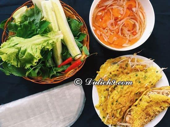 Du lịch Hà Nam có quán ăn vặt nào ngon? Địa điểm ăn uống ngon, bổ, rẻ ở Hà Nam