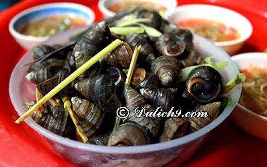 Món ăn vặt hấp dẫn giới trẻ Hà Nam: Quán ăn vặt ngon, nổi tiếng ở Hà Nam