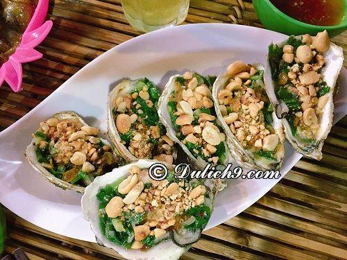 Quán ăn vặt ngon rẻ ở Nam Định buổi tối: Nên ăn vặt ở đâu khi du lịch Nam Định?