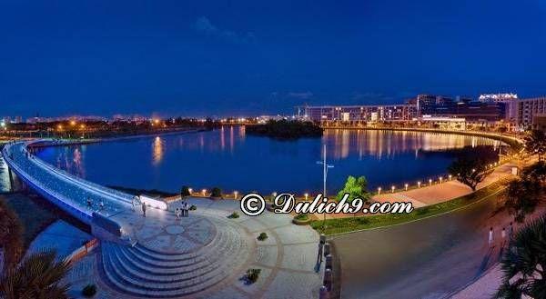 Các di tích lịch sử nổi tiếng ở Hưng Yên: Danh lam thắng cảnh đẹp ở Hưng Yên- Du lịch Hưng Yên nên đi đâu chơi?