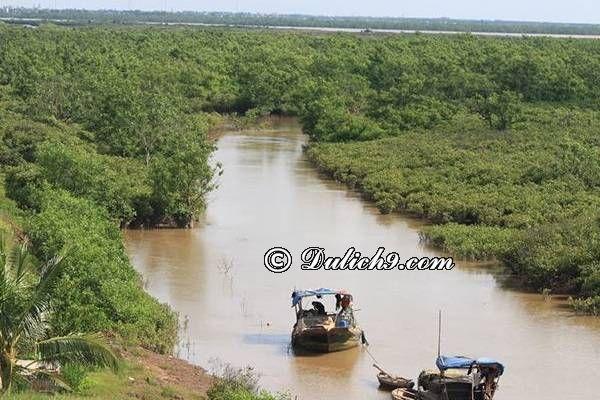 Du lịch Nam Định nên đi đâu chơi, tham quan? Địa điểm du lịch không thể bỏ qua ở Nam Định